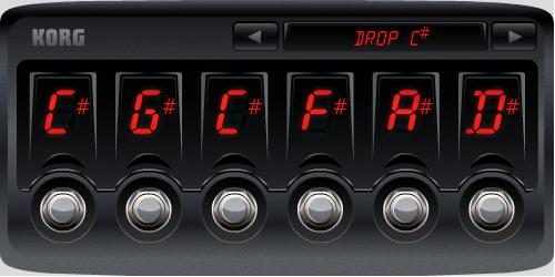 Drop C Sharp : online tuner ~ Hamham.info Haus und Dekorationen